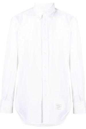 Thom Browne Camisa manga larga