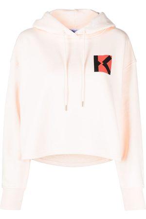Kenzo Sudadera con capucha Sport Blocked K