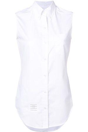Thom Browne Camisa sin mangas