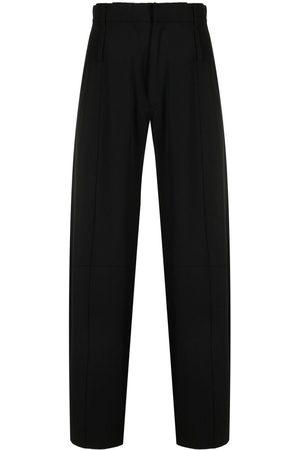AMBUSH High-waist tapered trousers