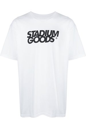 Stadium Goods Playera con logo estampado