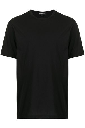 James Perse Playera Luxe Lotus
