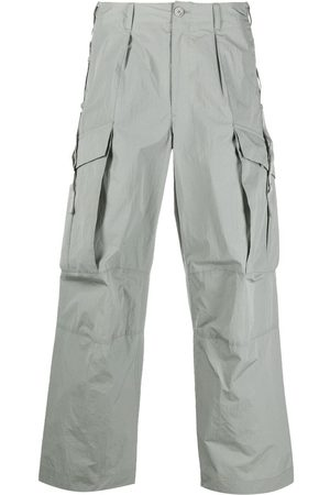 ATTACHMENT Pantalones cargo rectos