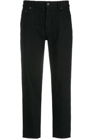 Saint Laurent Jeans de corte recto