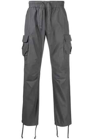 JOHN ELLIOTT Pantalones cargo rectos