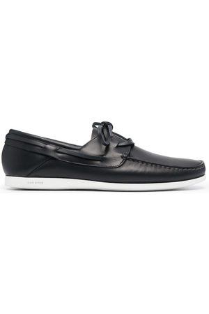 CAR SHOE Zapatos top sider con acabado pulido