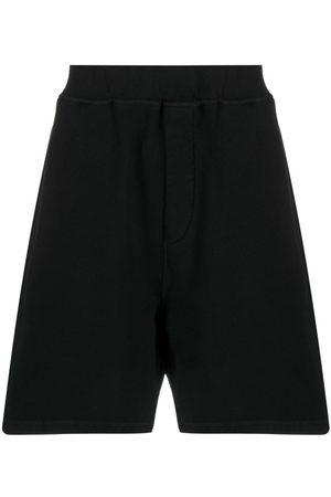 Dsquared2 Shorts deportivos con logo estampado