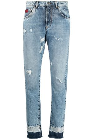 John Richmond Skinny jeans Patti