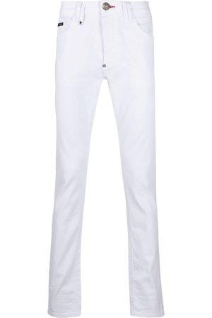 Philipp Plein Jeans Istitutional Super