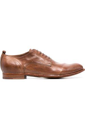 Officine creative Hombre Oxford - Zapatos derby Stereo 3