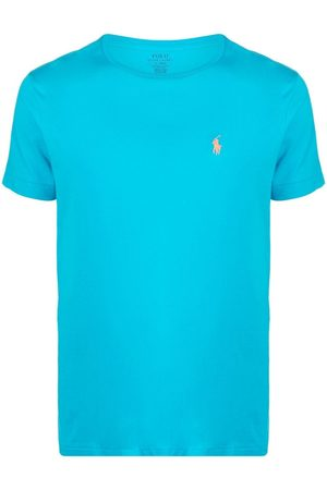Polo Ralph Lauren Playera con bordado Polo Pony
