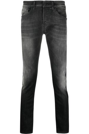 Dondup Jeans bootcut con efecto lavado