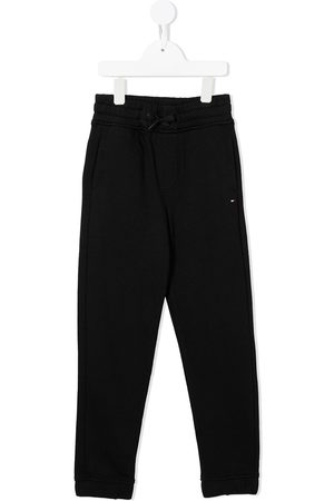 Tommy Hilfiger Pants con cordones en la pretina