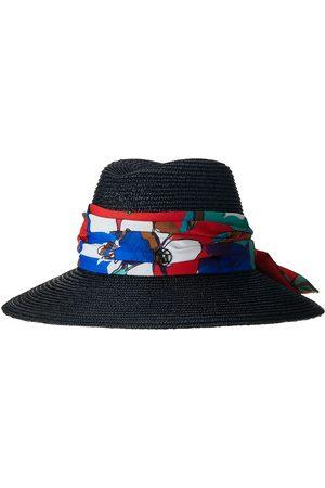 Le Mont St Michel Mujer Sombreros - Sombrero fedora Kate
