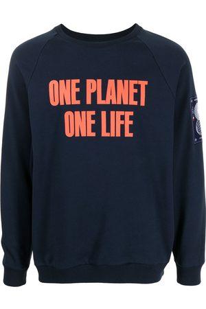 Ports V Sudadera One Planet One Life