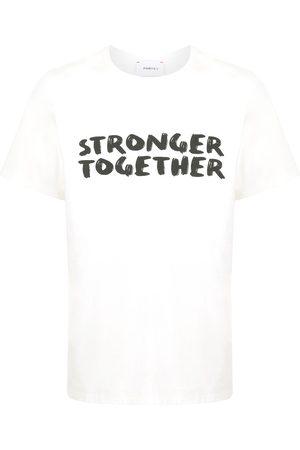 Ports V Playera Stronger Together