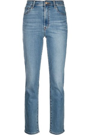 J Brand Jeans rectos Ruby