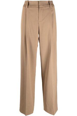 Vince Pantalones de vestir con pinzas