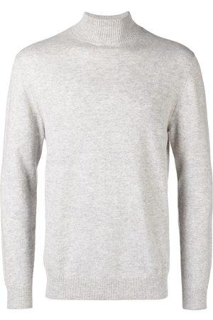 N.PEAL Jersey ajustado con cuello alto