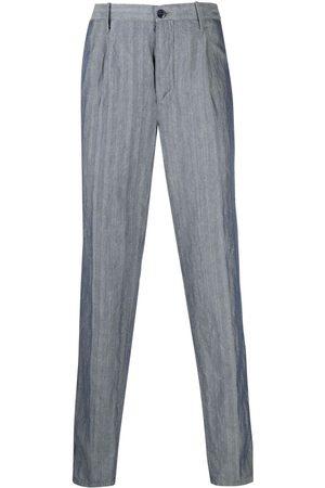 Incotex Pantalones con pretina elástica