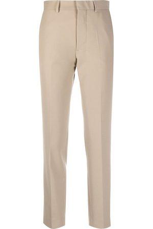 Ami Pantalones de vestir rectos