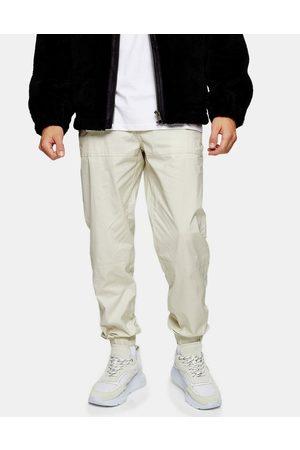 Topman Relaxed trousers in ecru