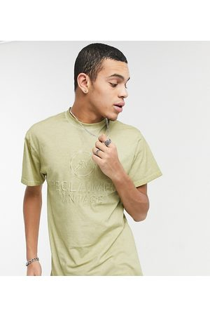 Reclaimed Vintage Inspired front print t