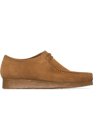 Clarks Zapatos Cola Wallabee