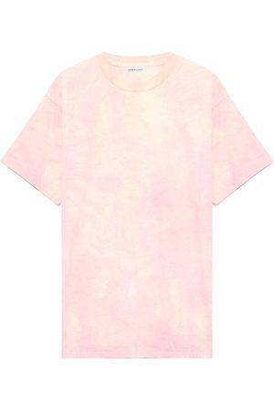JOHN ELLIOTT Playera con estampado tie-dye