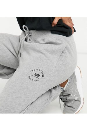 New Balance Life in balance joggers in grey