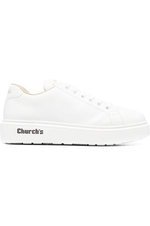 Church's Zapatillas Mach 1 con cordones