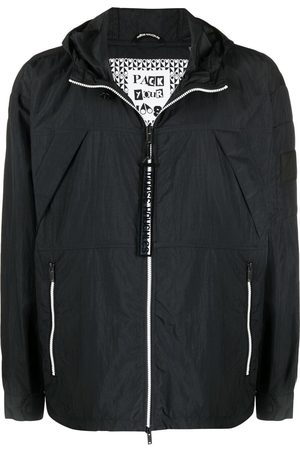 Moose Knuckles Anorak Stereos