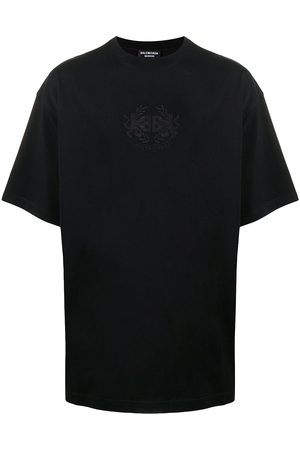 Balenciaga Playera Lion's Laurel