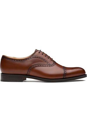 Church's Zapatos de vestir Nevada con detalles oxford