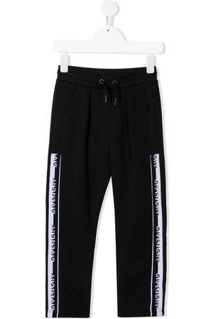 Givenchy Pants con franjas del logo