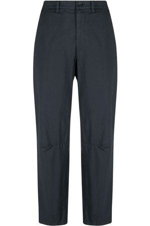 BARENA Pantalones de corte recto