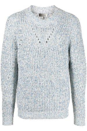 Isabel Marant Suéter con detalles de tejido flojo