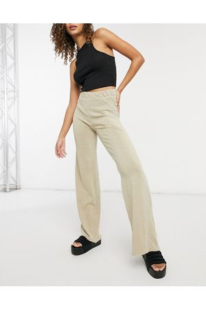 Cotton On Wide leg pant in latte