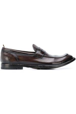 Officine creative Zapatos derby clásicos