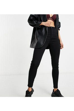 Missguided Vice skinny jean in black