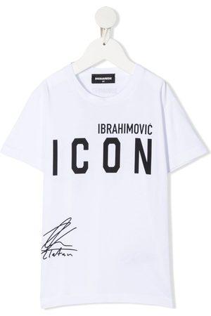 Dsquared2 Playera Icon de Dsquared2 x Ibrahimović