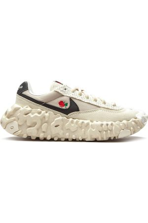 "Nike X Undercover Overbreak ""Sail"" sneakers"