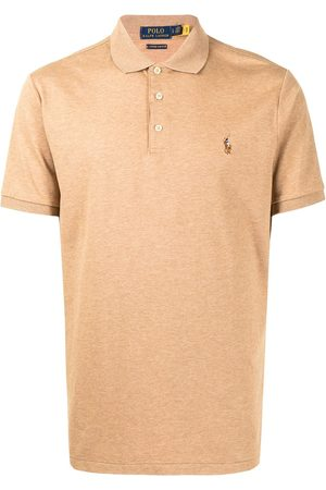 Polo Ralph Lauren Embroidered-Pony polo shirt