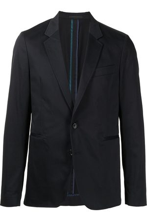 Paul Smith Single-breasted fitted blazer