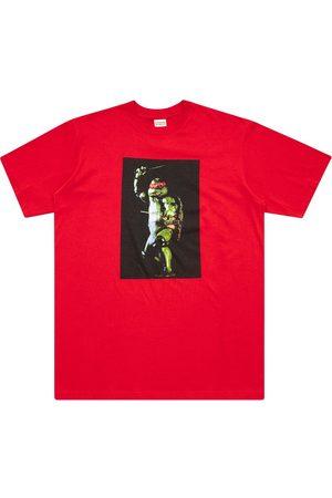 Supreme Hombre Playeras - Camiseta Raphael