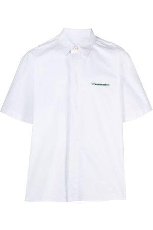 Jil Sander Camisa Never Fade Away