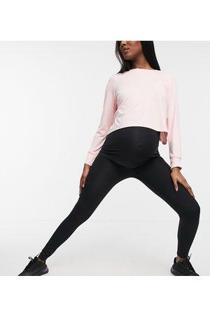Cotton On Activewear leggings in black