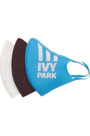 ADIDAS X IVY PARK Pack De 3 Mascarillas Refractantes