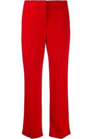 Alexander McQueen Mujer Capri o pesqueros - Pantalones capri de vestir