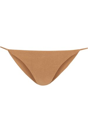 Jade Swim Mujer Bikinis - Exclusive to Mytheresa – Bare Minimum bikini bottoms